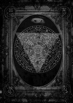 Ceremonial Magick:  #Ceremonial #Magick ~ Grimoire.