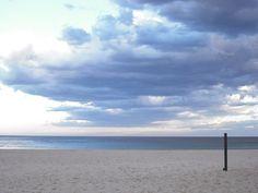 Storms coming…    Queenscliff Beach Australia