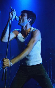 Brett Anderson, Britpop, My Dream, Handsome, Concert, Music, Graduation, Photography, Icons