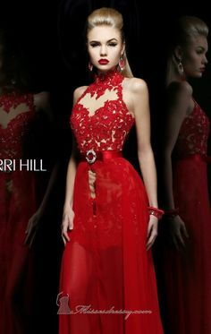 Sherri Hill 21213 by Sherri Hill