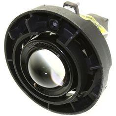 2005-2010 Chevrolet Cobalt Fog Lamp Rh=lh, Assembly - Capa
