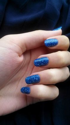 Лак для нігтів M.A.G.  #nailpolish #nail #bluepolish #m.a.g. #mag