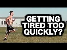 Frustrated with your lack of stamina? These 6 tricks will have you running circles around your opponents: https://www.youtube.com/watch?v=uE15A4qom20