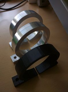 2,2 Kw motor clamp