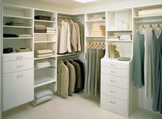 California Closets, yes please!