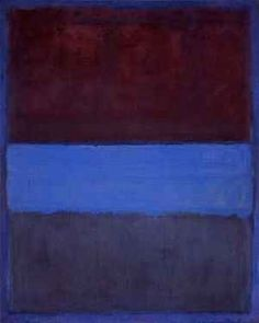 Abstract Expressionist: Mark Rothko