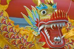 Los mejores destinos para celebrar el Año Nuevo Chino