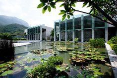Crematorio Diamond Hill,Cortesía de Architectural Services Department