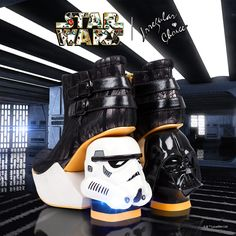 aefcf3eb07252 There is disturbance in the force...   Irregular Choice Blog