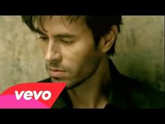 ▶ Enrique Iglesias - Heart Attack - YouTube,  I have to share this version too, he is just too D*mn Pretty.  whew!