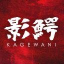 影鰐-KAGEWANI-