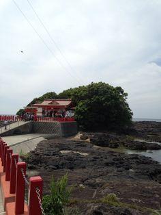 Kamafuta shrine 釜蓋神社
