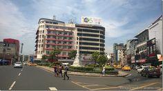 Plaza 5 de Mayo, Panama