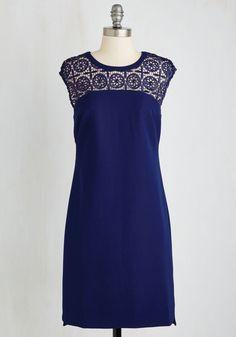 Jewel Tone You So Dress, #ModCloth