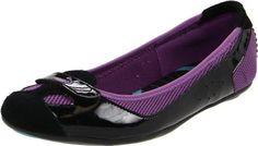 Amazon.com: PUMA Women's Zandy Patent Shoe: Shoes