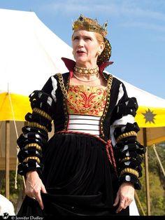 Image result for renaissance scandinavian fashion