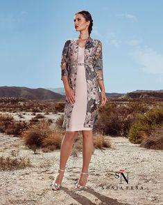 Uno dei miei abiti favoriti di Sonia Peña . Ref: 1170204