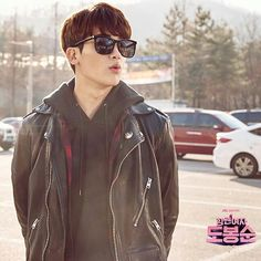 Hyung sik strong woman do bong soon drama ❤❤