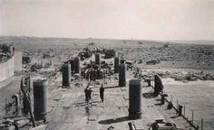 Gela, 1943 sbarco degli alleati