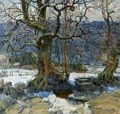 VLADIMIR SINGAEVSKIY The Great Age Oil on Canvas 148 x 157 cm