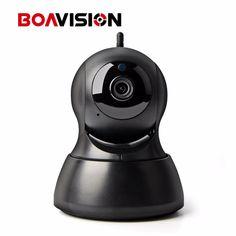 720 P Cámara IP Wifi PTZ IR de Visión Nocturna de Seguridad de Dos Vías Audio Vigilancia CCTV Cámara IP Inalámbrica P2P Nube Inteligente APP iCSee