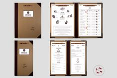 Saved by Betty Hung Discover more of the best Branding, Ponelet, Cheese, Bar, and Menu inspiration on Designspiration Brand Packaging, Packaging Design, Branding Design, Restaurant Menu Design, Restaurant Branding, Menu Card Design, Cheese Brands, Cheese Bar, Wine Logo