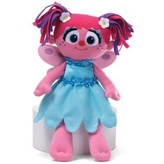$20.00 SRP	  Abby Cadabby Take Along Buddy