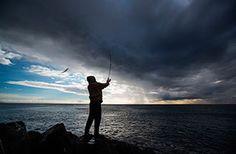 The home of Okuma Fishing Tackle, manufacturer of fishing rods a and reels. | OKUMA FISHING TACKLE CO., LTD.