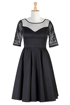 This web site is ah-mazing! Tons of fantastic dresses, in practically any size! and you can customize it, change the sleeves, length, neckline! OMG.