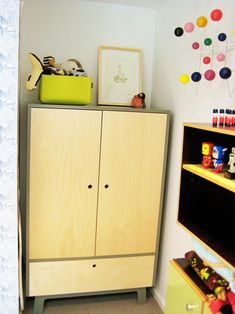 3770667d5835 Ideas for Basement Nurseries #Nursery #BasementPaintColors #NurseryIdeas