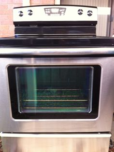 Amana electric range in Gr8family's Garage Sale in Jonesboro , AR for $400. New stainless steal Amana electric range. Never used! Still has some of the protective film on it. It came out of a remodeled condo. We wanted a gas range. Excellent condition & deal.