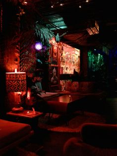 furniture Vintage bahooka