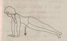 Статическая растяжка: Упражнения,выравнивающие асимметрию тела
