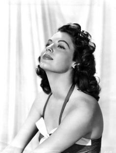 Ava Gardner (December 24, 1922 – January 25, 1990) was an American actress. She was signed to a contract by MGM Studios in 1941 and appeared mainly in small roles until she drew attention with her performance in The Killers (1946). She became one of Hollywood's leading actresses, considered one of the most beautiful women of her day. She was nominated for the Academy Award for Best Actress for her work in Mogambo (1953).