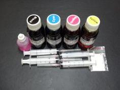 Levné cartridge nebo inkousty do tiskárny 21st