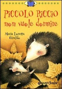 un libro illustrato per iniziare un atelier sull'autunno, un approfondimento di scienze sul letargo.....