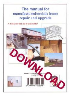 Download - Manual for manufactured/mobile home repair & upgrade #5100dl