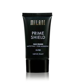 Prime Shield Mattifying + Pore-Minimizing Face Primer