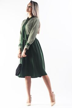 Work Fashion, Elegant Dresses, Streetwear, Midi Skirt, City, Skirts, Street Outfit, Stylish Dresses, Skirt
