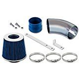 Deals week 09 00 11 Chevrolet Aveo Aveo5 1.6l L4 Short Ram Intake Sr-ch15 with Blue Filter1 sale