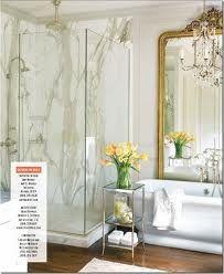 calcutta marble bathroom - cotedetexas.blogspot.com