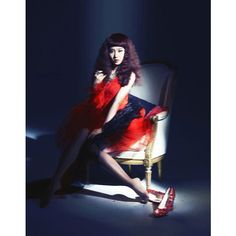 SNSD The Boys [ALBUM PROMO] ❤ liked on Polyvore featuring models and snsd