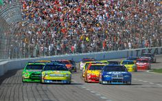 If you like Texas Motor Speedway, you might love these ideas