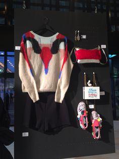 Fashion AW3015