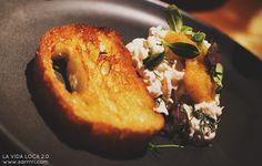 Ravintola Sfäär | Tallinna | La Vida Loca 2.0 Matkablogi | www.sarrrri.com