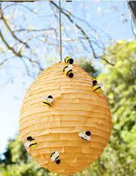 Beehive pinata :)