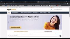 COMO SER AFILIADO DE AMAZON Y GENERAR VENTAS (PASO A PASO) Marketing, Step By Step, How To Make