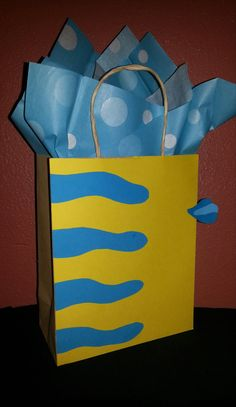 Little Mermaid Theme Party Bags by RoniVeesBoutique on Etsy Little Mermaid Gifts, Little Mermaid Birthday, Little Mermaid Parties, The Little Mermaid, 4th Birthday Parties, 3rd Birthday, Birthday Ideas, Festa Party, Party Bags