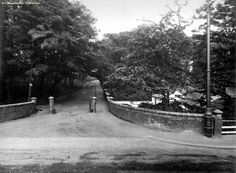 Boggart Hole Clough, Charlstown Road entrance 1958, Blackley, Manchester. Salford, Skin Treatments, Old Town, Manchester, Entrance, Prefab, City, Pictures, Outdoor