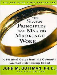 BusyBliss: 7 Principles for Making Marriage WORK!